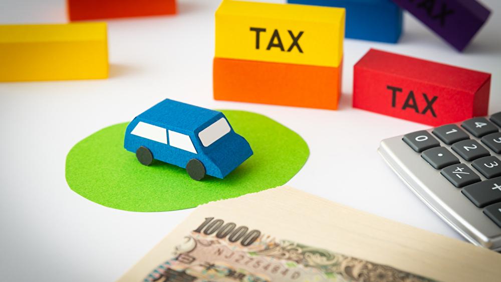 ハイエースの自動車税の裏ワザとは?維持費を抑える方法をご紹介