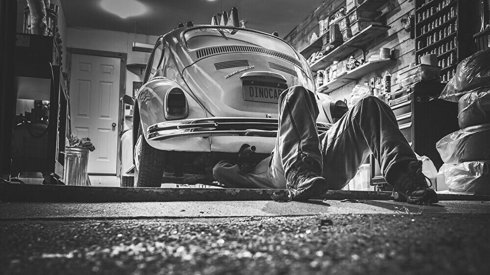 改造車は買取時の価格にどう影響する?