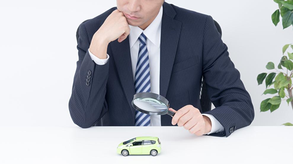 車の下取りと買取の違いは?