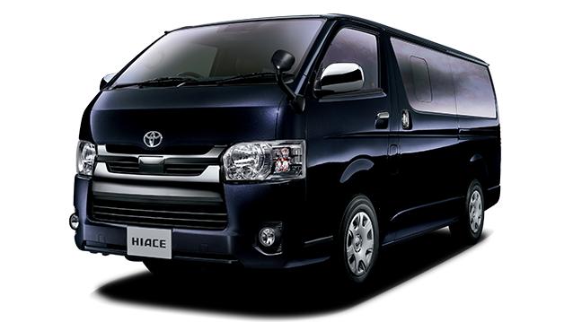 売却したハイエースの行方とは?ハイエースや日本車の輸出国ランキング
