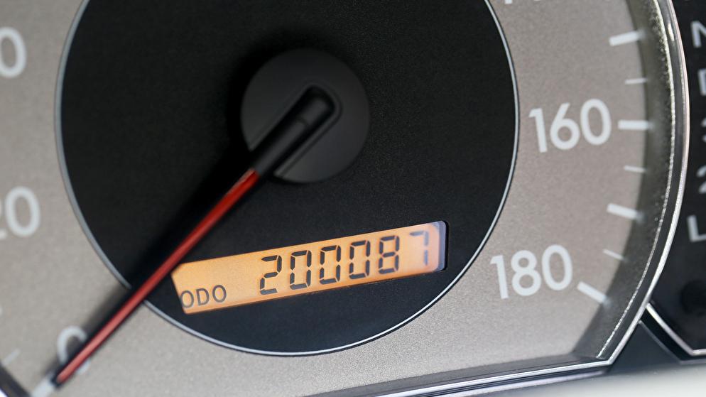 車の寿命はどのくらい?