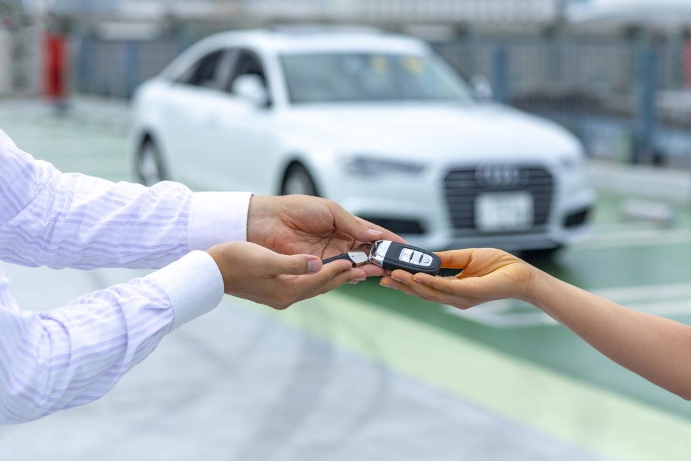 外車を高く売るための査定ポイントがある?